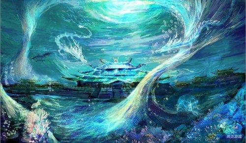 蜀山传奇游戏截图欣赏