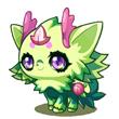 洛克王国紫蔓宝宝技能表种族值及天赋