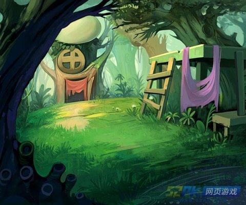 小小冒险村精彩游戏截图欣赏