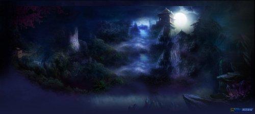 剑啸江湖精彩游戏截图欣赏