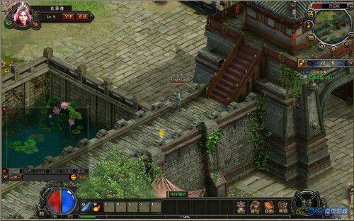九州世界精彩游戏截图欣赏