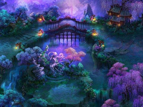 一剑倾城精彩游戏截图欣赏