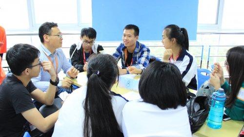 创新教育精准扶贫形式 三七互娱《大天使之剑》开展公益活动